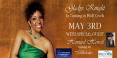 wolf creek amphitheater opens its summer season with gladys knight on may 3rd
